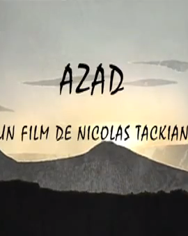 Azad Poster