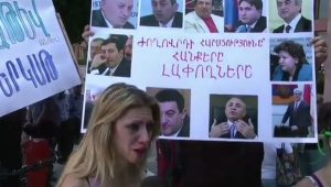 Armenian Activist Now