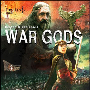 WAR GODS Graphic Novel