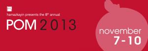 POM 2013