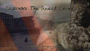 Was Casanova Armenian