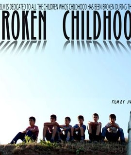 broken-childhood