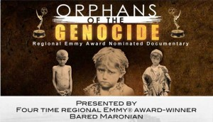 ORPHANS OF THE GENOCIDE