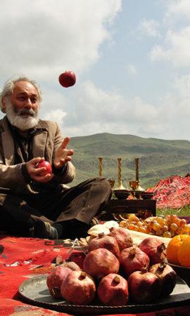 Paradjanov – A feature film by Serge Avedikian and Olena Fetisova