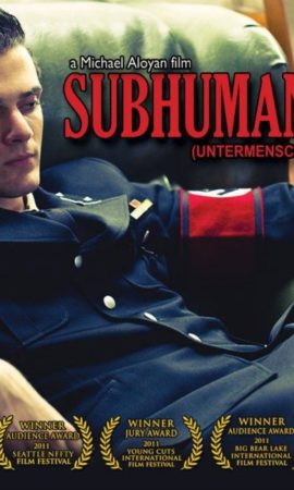 Subhuman (Untermensch)