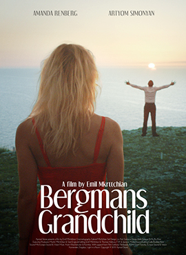 Bergmans Grandchild poster v1