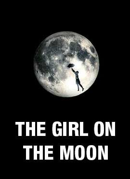 THE GIRL ON THE MOON-poster