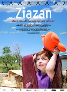 ZIAZAN POSTER