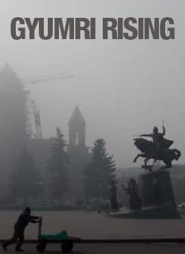 gyumri-rising-poster