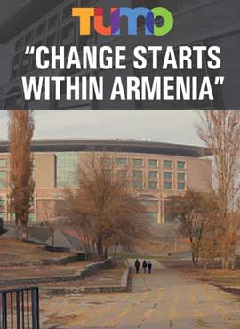 tumo change starts within Armenia