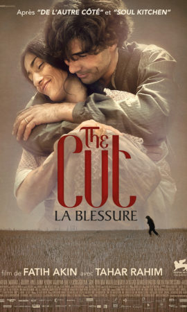 the cut in montreal