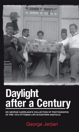 DAYLIGHT AFTER A CENTURY - UK -George Jerjian - 28 min. - Canadian Premiere