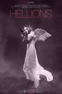 HELLIONS - Canada - Bruce McDonald dir. / Norayr Kaspar d.o.p. - 80 min