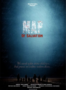official poster Map Of Salvation