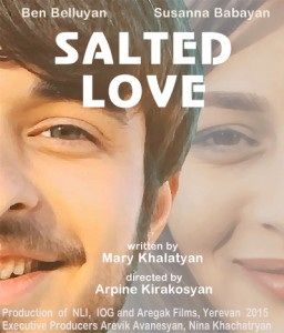 salted love