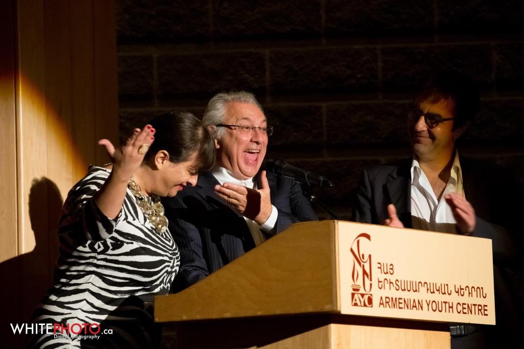 Eleventh Annual Pomegranate Film Festival Concludes in Toronto