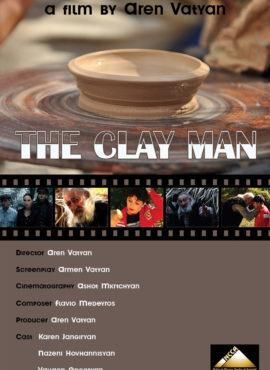 clay-man