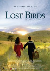 LOST BIRDS - Turkey – 89 min.
