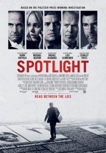 SPOTLIGHT  - USA – 128 min.
