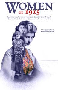 women of 1915