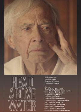 HeadAboveWater_Poster