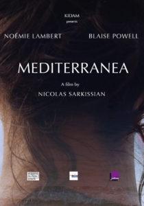 méditerranée_poster