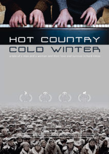 Hot Country, Cold Winter poster