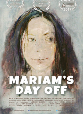 MariamsDayOff_poster