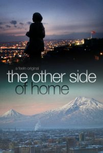THE OTHER SIDE OF HOME – Armenia/Turkey/USA - Nare Mkrtchyan - 40 min. – Canadian Premiere