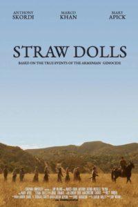 STRAW DOLLS - USA - Jon Milano - 23 min. - PG 13 - Canadian Premiere
