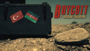 BOYCOTT - Armenia - Arshak Zakaryan - 5 min. - North American Premiere - PG 13 - Short Drama
