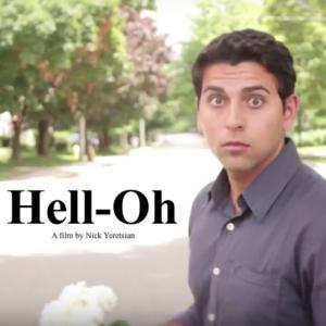 Hell-Oh - Nicholas Yeretsian - Canada - Toronto Premiere - 1 min.