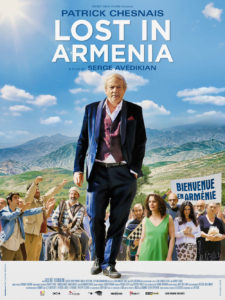 LOST IN ARMENIA -  Armenia/France – 90 min. - North American Premiere