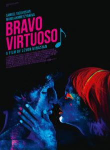 BRAVO, VIRTUOSO - Armenia/France – 92 min.