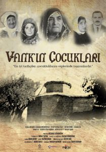 CHILDREN OF VANK - Nezahat Gundogan – Turkey - 72 min. – North American Premiere