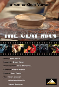 THE CLAY MAN - Armenia – 20 min. – North American Premiere.