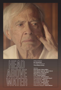 Head Above Water - Eric Shahinian - USA - Canadian Premiere - 10 min.