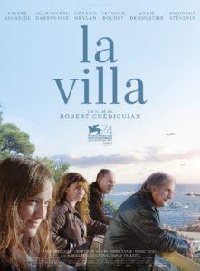 LA VILLA – France - Robert Guediguian - 107 min.