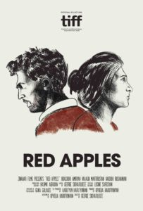 RED APPLES – Armenia/ Georgia/ USA – Ophelia Harutyunyan – 15 min.