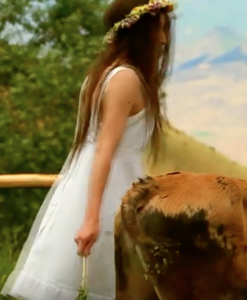 ECHO - Armenia - Nahapet Sargsyan - 15 min. - North American Premiere
