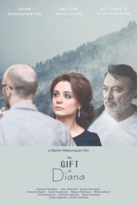THE GIFT OF DIANA – Armenia - Martin Matevosyan - 43 min. – North American Premiere