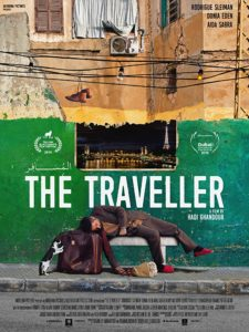 THE TRAVELLER – France/ Lebanon/ USA - Cinematographer Saro Varjabedian - 100 min. – Canadian Premiere