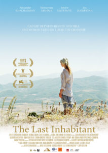 The LAST INHABITANT – Armenia/Artsakh - Jivan Avetisyan – 87 min. – North American Premiere