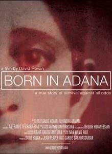 BORN IN ADANA – Canada – David Hovan – 15 min. - Short Documentary - F