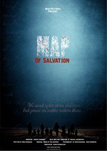 MAP OF SALVATION  - Armenia - Aram Shahbazyan - 90 min. - North American Premiere - F