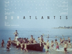 OUR ATLANTIS: The Story of Camp Armen - Turkey - Artur Sukiasyan - 83 min. - F - North American Premiere
