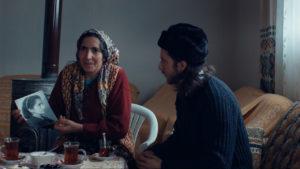 THE RIGHTEOUS TURK: Stony Paths - France/Turkey - Arnaud Khayadjanian - 61 min. - North American Premiere