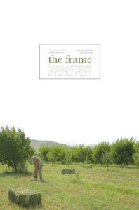 THE FRAME - Armenia/USA - Ophelia Harutunyan - 11 min.