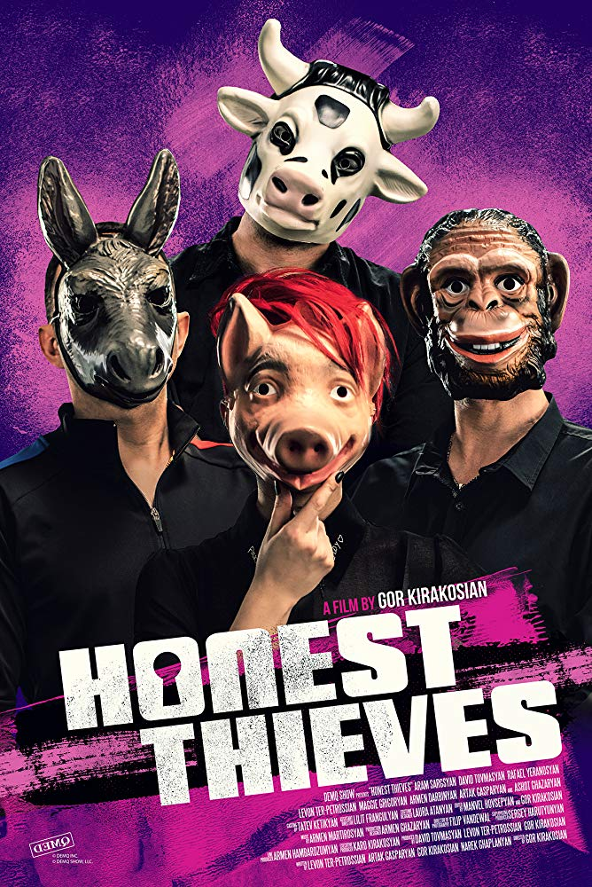 HONEST THIEVES