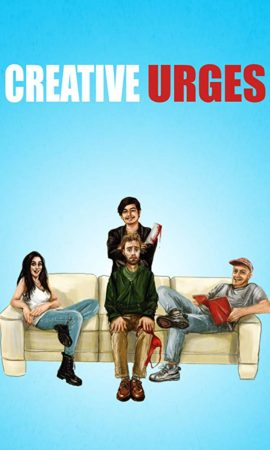 CREATIVE URGES – USA - Narineh Tahmasebian